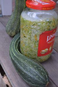 Three Squashkraut