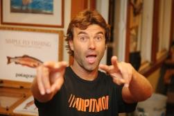 Surf Ambassador Kohl Christensen