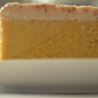 The Pumpkin Toffee Cheesecake Trials