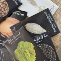 Ark of Taste Seeds from Baker Creek!
