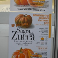 The Quest for La Zucca:  Italian Style