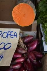 Mondovi, Italy market