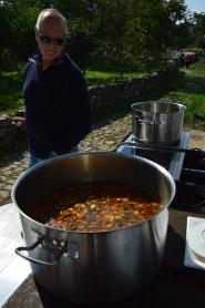 Chef Antonio, Orsara di Puglia